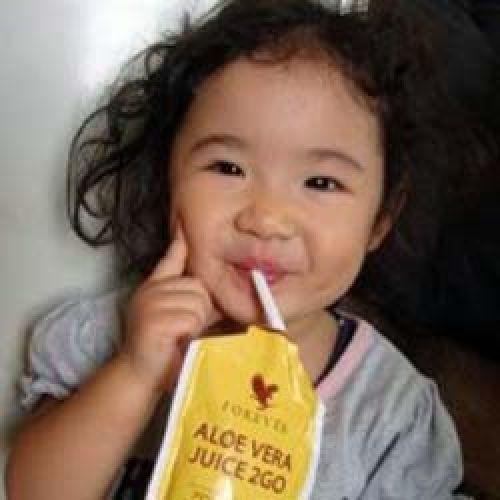 Гель алоэ детям как профилактика простудных заболеваний.
