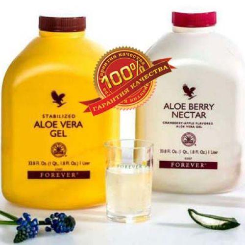 Сок Алоэ витамины оптимальное здоровье!