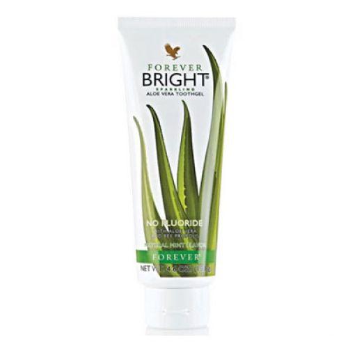 Гель для зубов Форевер Брайт купить в Украине. Forever Bright Toothgel лучшая зубная паста от компании Форевер.