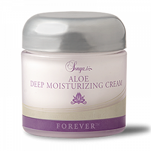 Крем Глубокое увлажнение с Алоэ Deep Moisuring Cream Aloe.