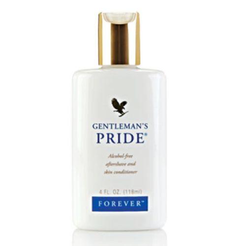 Крем после бритья Гордость Джентльмена Gentlemans Pride.