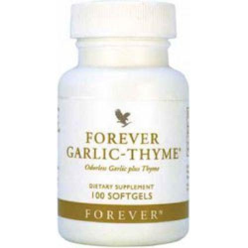 Форевер Чеснок Тимьян (Forever Garlic Thyme).