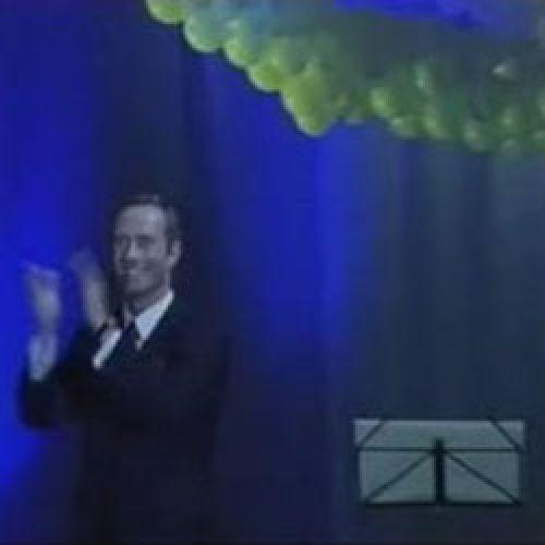 Видео: Бодо Шефер, тренинг, часть 1.