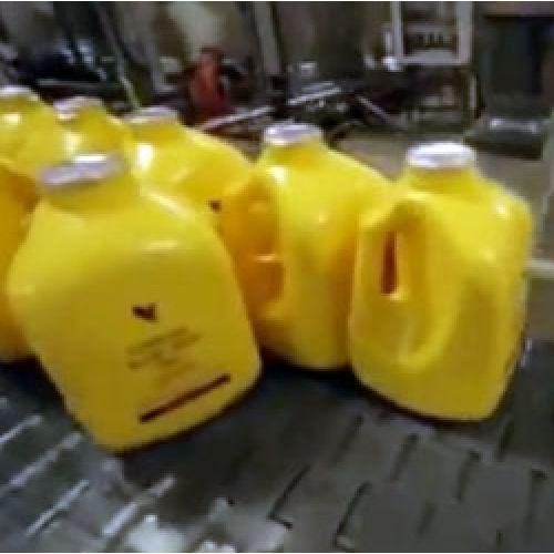 Видео Завод по производству продукции Алоэ Вера.