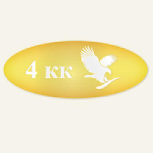Клуб 4 КРЕДИТНЫЕ КОРОБКИ - 4КК.