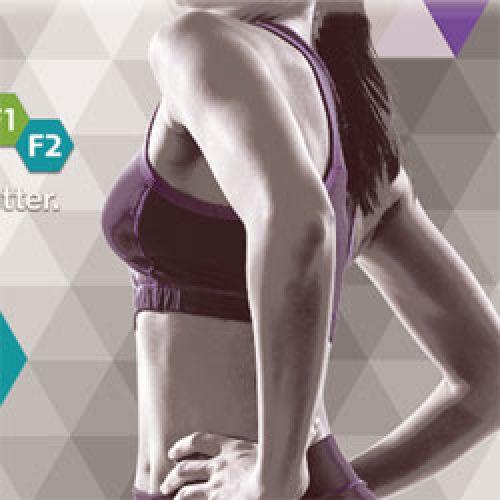 Форевер ФИТ - лучшая программа, для желающих снизить вес.