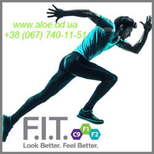 Программа для похудения Форевер ФИТ.