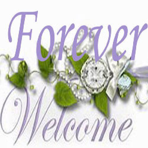 Добро пожаловать в Форевер!