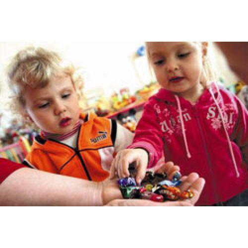 Ацетон у детей или Наши детки и конфетки...