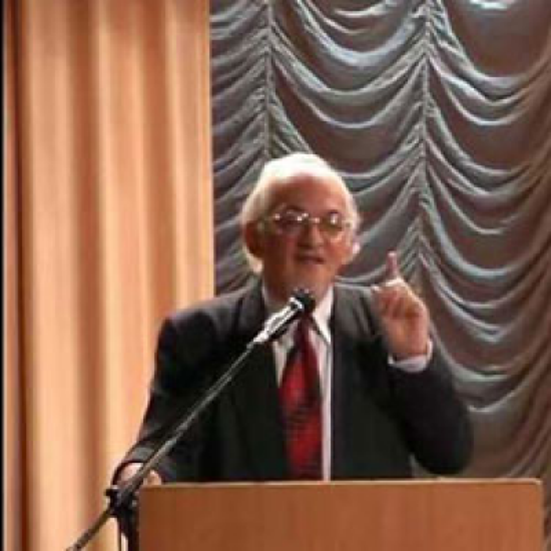 Видео Профессор Владимир Дадали о витаминах.