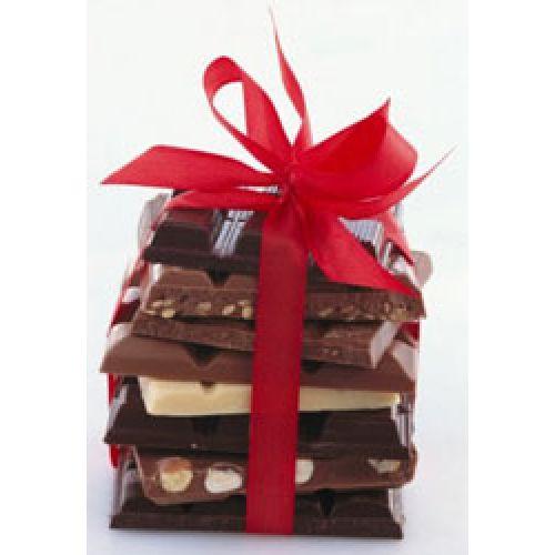 День Шоколада – 11 июля.