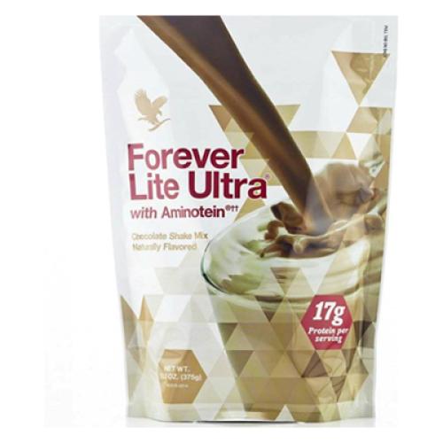 Протеиновый коктейль Форевер Лайт Ультра купить в Украине.