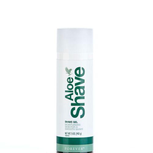 Алоэ Шейв купить в Украине. Aloe Shave гель для бритья.