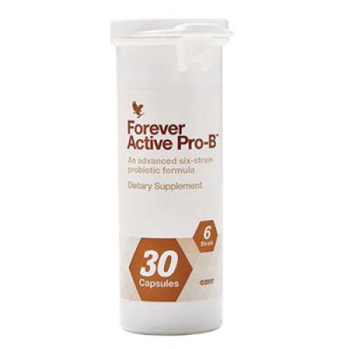 Форевер Актив Пробиотик (Forever Active Probiotic).