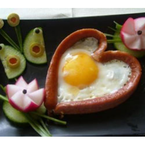 Кулинарные шедевры.