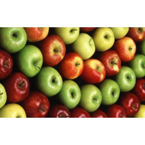 Яблоки – вот Вам и красивая фигура, и здоровью плюс!