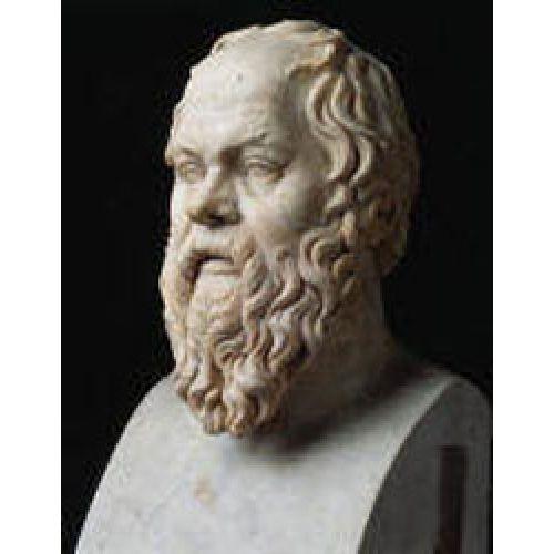 Мудрость Сократа.