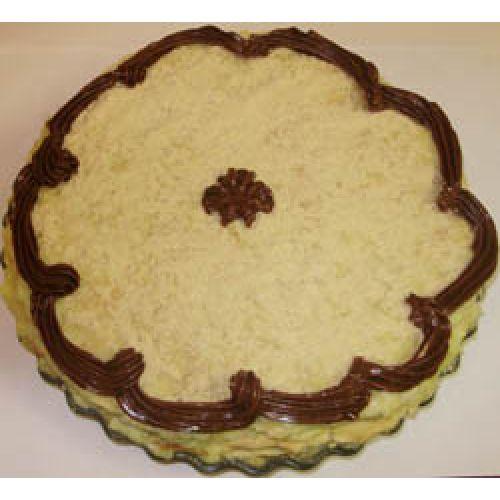 Торт Наполеон – классика жанра.