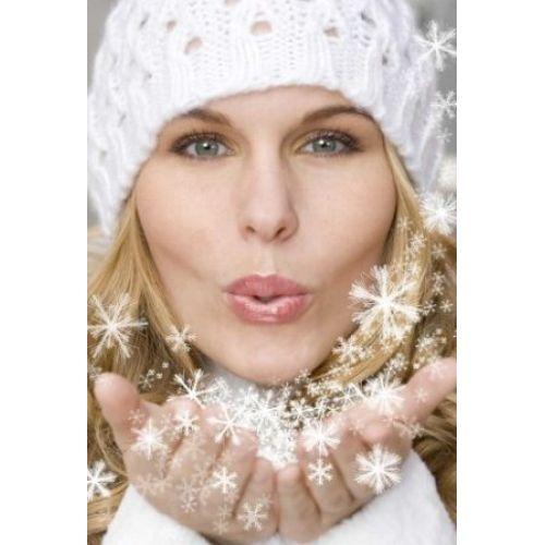 В чем заключается уход за кожей в зимнее время?
