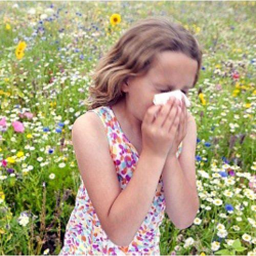 День борьбы с астмой и аллергией.