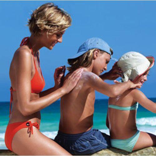 Какой солнцезащитный крем лучше?