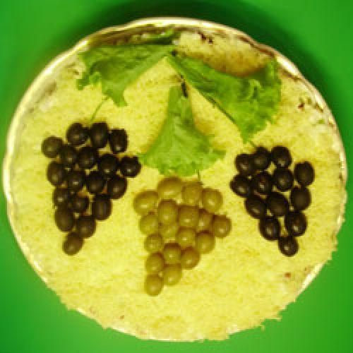 Торт Закусочный Системному Администратору.