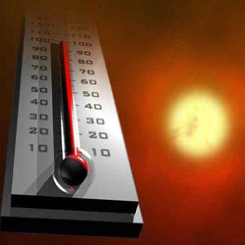 На что обратить внимание в жаркую погоду?