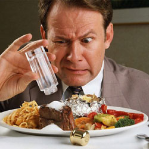 Какой вред организму приносит тяжелая пища?