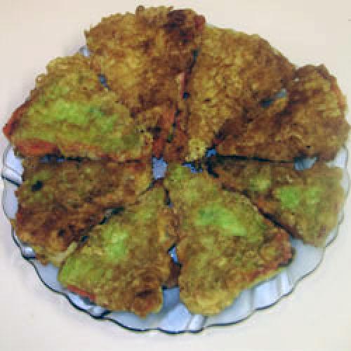 Кулинарные Шедевры: Бутерброды С Любовью!