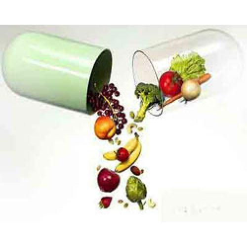 Биологически активные добавки.