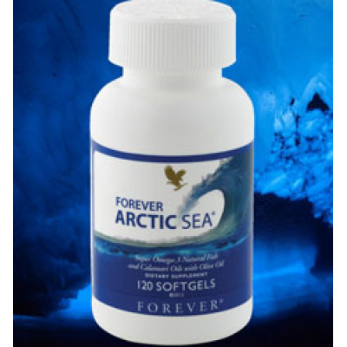 Видео: Арктик Си Форевер Ливинг Продактс.
