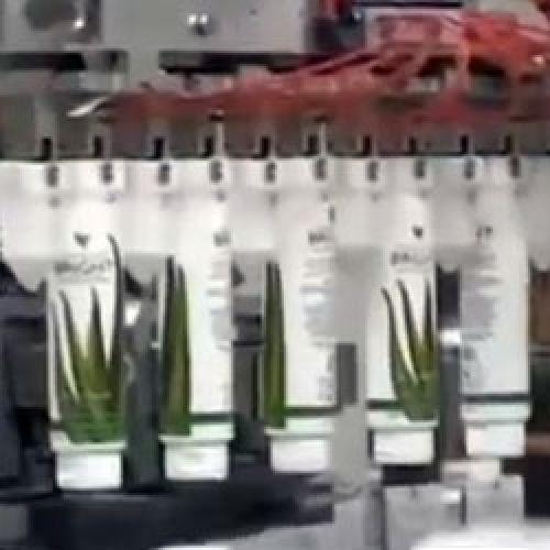 Видео Зубной гель Форевер Брайт.