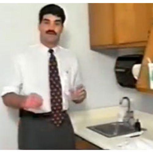 Видео: Гель для зубов Форевер Брайт.