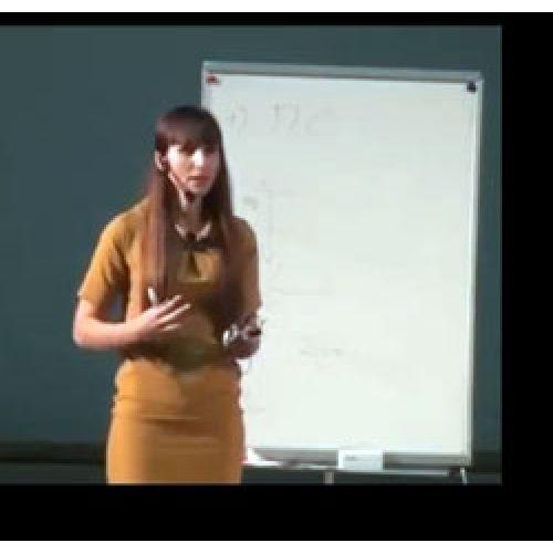 Видео: Витамины и минералы Форевер, врач Демидова Н.