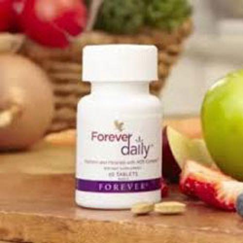 Видео: Форевер Дейли лучшие витамины на каждый день!