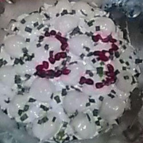 Кулинарные шедевры: Салат 23 февраля.