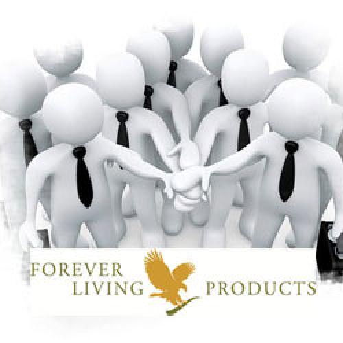 Поздравляем предпринимателей Форевер.